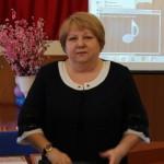 Борвенко Татьяна Ивановна