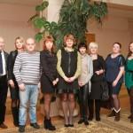 Заседание Молодежного совета ЦК Профсоюза 1