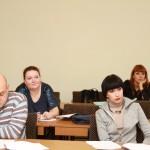 Заседание Молодежного совета ЦК Профсоюза 2