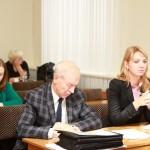 Заседание Молодежного совета ЦК Профсоюза 3