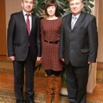 Постоянная комиссия ЦК Профсоюза по организационной работе 10