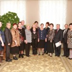 Постоянная комиссия ЦК Профсоюза по организационной работе