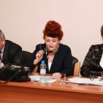 Постоянная комиссия ЦК Профсоюза по организационной работе 2