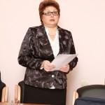 Постоянная комиссия ЦК Профсоюза по организационной работе 3