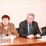 Постоянная комиссия ЦК Профсоюза по организационной работе 4