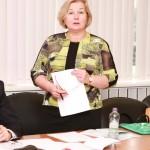 Постоянная комиссия ЦК Профсоюза по организационной работе 5