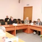 Постоянная комиссия ЦК Профсоюза по организационной работе 6
