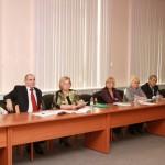 Постоянная комиссия ЦК Профсоюза по организационной работе 7