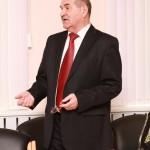 Постоянная комиссия ЦК Профсоюза по организационной работе 9
