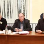 Постоянная комиссия по охране труда и здоровья 1