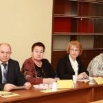 Постоянная комиссия по охране труда и здоровья 3