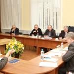Постоянная комиссия по охране труда и здоровья 5