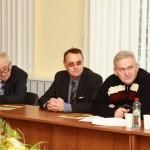 Постоянная комиссия по охране труда и здоровья 6