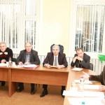 Постоянная комиссия по охране труда и здоровья 7