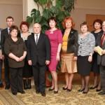 Постоянная комиссия по правозащитной работе 1
