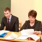 Постоянная комиссия по правозащитной работе 2