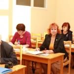 Постоянная комиссия по правозащитной работе 3