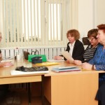 Постоянная комиссия по реализации финансовой политики 4