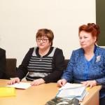 Постоянная комиссия по реализации финансовой политики 5