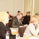 Постоянная комиссия по реализации финансовой политики 6
