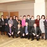 Постоянная комиссия по социально-экономическим проблемам 1