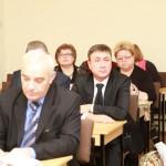 Постоянная комиссия по социально-экономическим проблемам 11