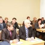 Постоянная комиссия по социально-экономическим проблемам 2