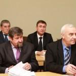 Постоянная комиссия по социально-экономическим проблемам 3