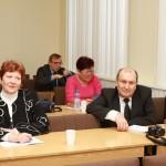 Постоянная комиссия по социально-экономическим проблемам 4