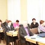 Постоянная комиссия по социально-экономическим проблемам 5