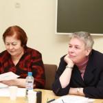 Постоянная комиссия по социально-экономическим проблемам 6