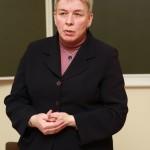 Постоянная комиссия по социально-экономическим проблемам 7