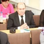 Постоянная комиссия по социально-экономическим проблемам 9