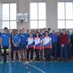 Оренбургская областная организация Профсоюза 13