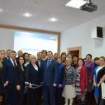 Оренбургская областная организация Профсоюза 4