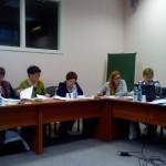 Рабочая группа по Уставу 2