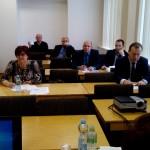 Семинар-совещание впервые избранных председателей 2