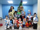 Новый год для детей 4-1