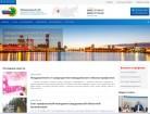 Сайт Свердловской областной организации Профсоюза