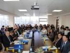 Заседание комитета Саха (Якутской) республиканской организации 5-1