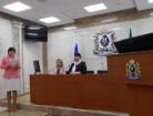 Встреча с профактивом Аппарата и Правительства Хабаровского края 1-1