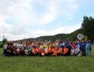 V краевой туристический фестиваль «Профсоюзный Олимп – 2017» 1-1