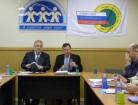 Семинар-совещание профсоюзного актива в г. Мурманске 1-1