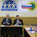 Семинар-совещание профсоюзного актива в г. Мурманске 1