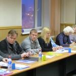 Семинар-совещание профсоюзного актива в г. Мурманске 2