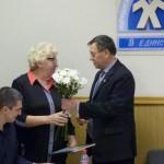 Семинар-совещание профсоюзного актива в г. Мурманске 3