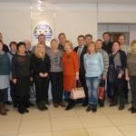Семинар-совещание профсоюзного актива в г. Мурманске 4
