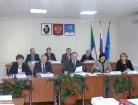 Заседание президиума Хабаровской краевой организации 2