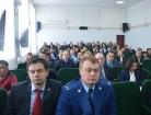 Конференция ПА Сармановского МР 1-1