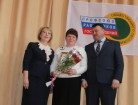 Отчетная конференция профсоюзного актива Кайбицкого МР 3-1